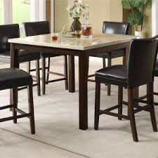 tall kitchen table sets traditional dining room design with