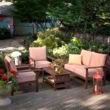 patio accessories trends in patio furniture