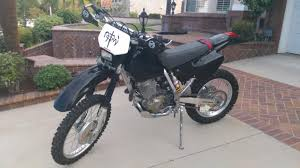 2004 honda enduro motorcycles for sale
