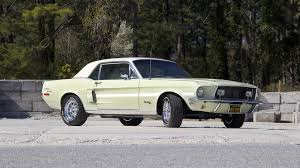 california mustang 1968 ford mustang gt california special t223 indy 2016