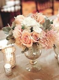 Wedding Floral Centerpieces by Best 25 Vintage Flower Arrangements Ideas On Pinterest Floral