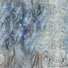 Blue Kitchen Countertops by Best 25 Granite Countertops Colors Ideas On Pinterest Kitchen