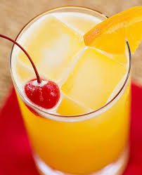 Southern Comfort And Pineapple Juice 25 Fruit Juice Cocktails You U0027ll Actually Like Drinking