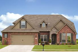 exterior house paint ideas with brick