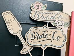 Bridal Shower Photo Album Diy Guestbook For Your Wedding Shower U201d As Seen Ctv Morning Live