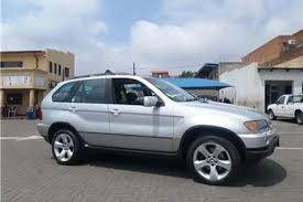 bmw x5 4 4 bmw x5 cars for sale in south africa auto mart