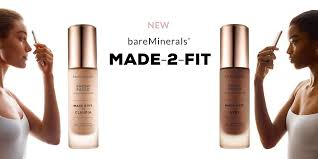 Fairly Light Bare Minerals Clear Radiance