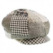 Patchwork Cap - ouellette patchwork cap
