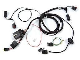 dodge charger trailer wiring harness part no 82209471ab