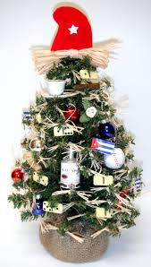 cuban themed christmas tree 25 95 via etsy danielle marcus