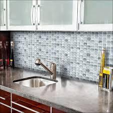Home Depot Glass Backsplash Tiles by Kitchen Peel And Stick Glass Tile Backsplash Bathroom Backsplash