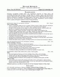 Technical Writer Resume Samples by Editor Resume