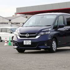 nissan elgrand insurance australia 2017 nissan serena propilot preview drive the first step towards