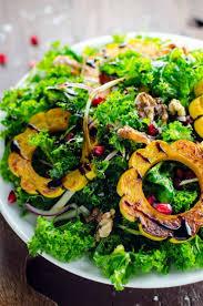 harvest kale salad recipe harvesting kale kale salad recipes