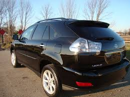 lexus truck 2009 lexus rx 350 2009 auto images and specification