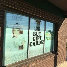 Home Decor In Fairview Heights Il The Gift Card Exchange Closed Shopping 10251 Lincoln Trl