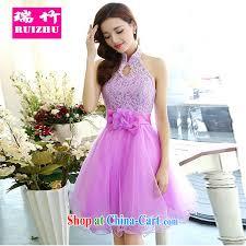 light purple short dress bamboo summer sleeveless maternity dress red bows dress short dress