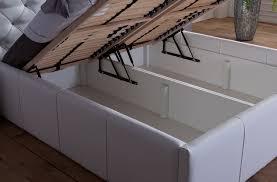 polsterbett 180x200 doppelbett mit lattenrost bett grau mit lattenrost doppelbett
