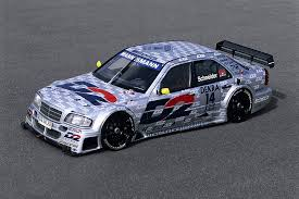 mercedes racing car 1994 1995 mercedes c class v6 review supercars