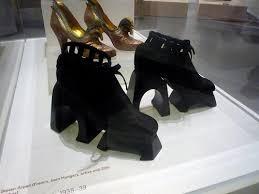 Banister Shoes Fashion Amazing Shoes Libreink Art Culture Design