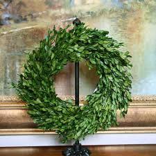 preserved boxwood wreath preserved boxwood wreath decorative wreaths flora decor