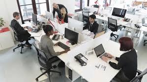 metier dans les bureau une reforme inopportune ou simplement maladroite
