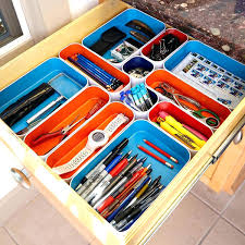 desk drawer organizer tray office ideas amusing office desk drawer organizer photographs