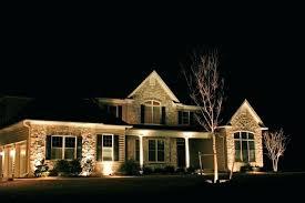Low Voltage Led Landscape Light Bulbs 12v Landscape Lighting View The Progress Lighting Led Landscape