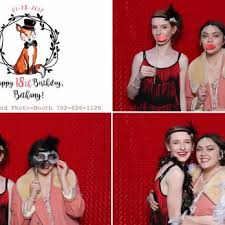 Photo Booth Las Vegas Clowning Around Photo Booth 21 Photos Photo Booth Rentals