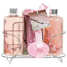 spa gift sets cherry blossom spa gift set free shipping on orders 45