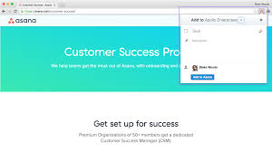 Google Forms Help Desk Syncing Asana With Google Cloud Product Guide Asana