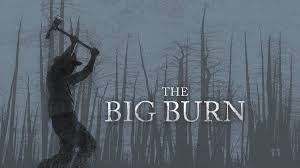 the big burn american experience official site pbs