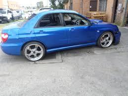 subaru impreza turbo 2015 wrecking parts subaru impreza wrx 2002 my03 2 0l turbo 5 speed