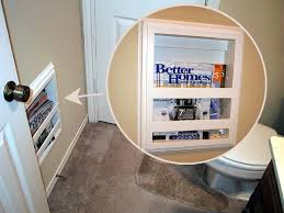 Magazine Rack Bathroom by Mick U0027s Custom Woodworking And Handyman Services