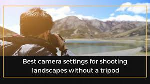 Best Cameras For Landscape Photography by Landscape Photography The Professional Photographer