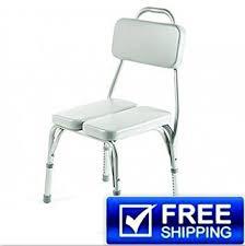 amazon com invacare vinyl padded shower chair health u0026 personal care