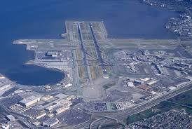 San Francisco International Airport Map by Find A Flight To San Francisco With These Airport Alternatives