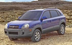 2005 hyundai tucson electrical problems used 2005 hyundai tucson for sale pricing features edmunds