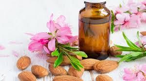 Minyak Almond manfaat kesehatan yang diperoleh dari minyak almond viva