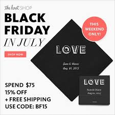 black friday in july the wedding deals july 11 2014 the budget savvy bride