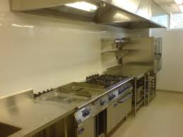 Commercial Restaurant Kitchen Design Equipment Restaurant Kitchen Designs Industrial Kitchen Equipment