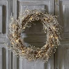 wreaths the best door decorations