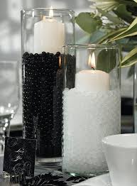 black and white wedding decorations 9 black and white wedding ideas