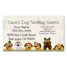 262 best animal pet care business cards images on