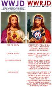 Republican Jesus Memes - saw some sjws leftists trying to use jesus to subtly push
