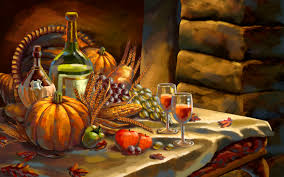 free hd thanksgiving wallpaper powerpoint elearning