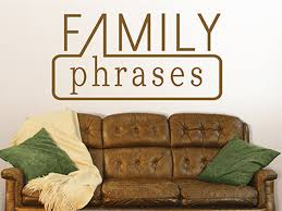 family phrases archives grace church