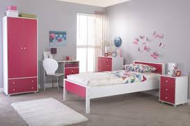 Bedroom Furniture Miami Gfw Miami Pink 5 Bedroom Furniture Set By Gfw