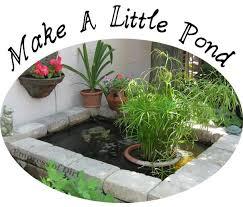 Backyard Small Pond Ideas 193 Best Diy Pond Ideas Water Gardens U0026 Fountains Images On