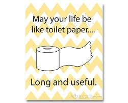 Bathroom Quotes For Walls Best 25 Funny Bathroom Quotes Ideas On Pinterest Bathroom Signs